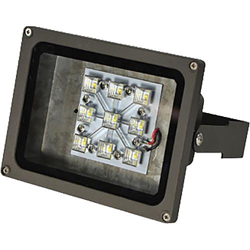 Eiko LitespanLED FLM Series 25W Mini Floodlight (75° Beam)