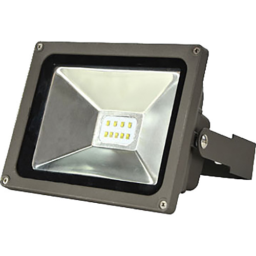 Eiko LitespanLED FLM Series 25W Mini Floodlight (115° Beam)
