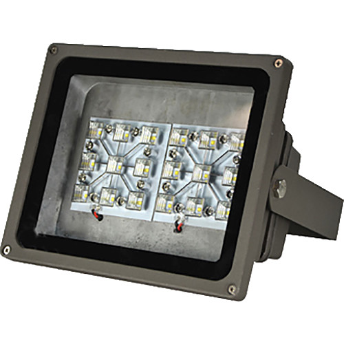 Eiko LitespanLED FLM Series 45W Mini Floodlight (75° Beam)