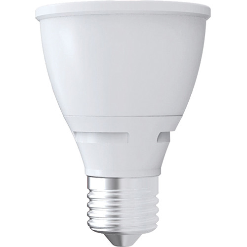 Eiko LED Litespan PAR20 8W Dimmable Light Bulb (3000K)