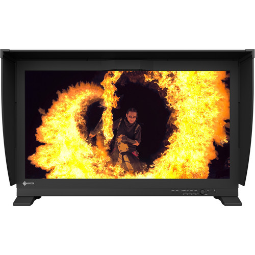 """EIZO ColorEdge PROMINENCE CG3146 HDR Reference Monitor (32"""")"""