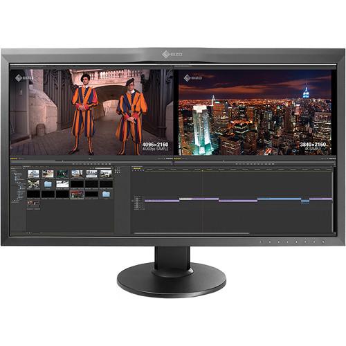 "EIZO ColorEdge CG318-4K 31.1"" 17:9 IPS Monitor"