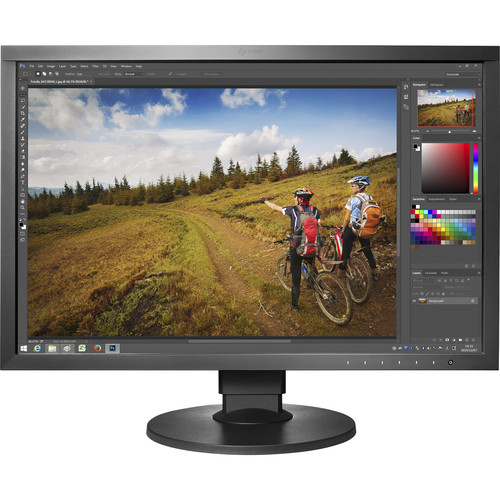 "Eizo ColorEdge CS2420 24"" 16:10 IPS Monitor"