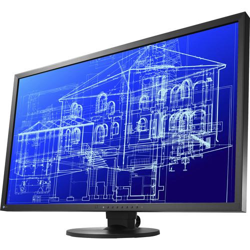 Eizo EV3237FX-BK LED Backlit IPS LCD Monitor