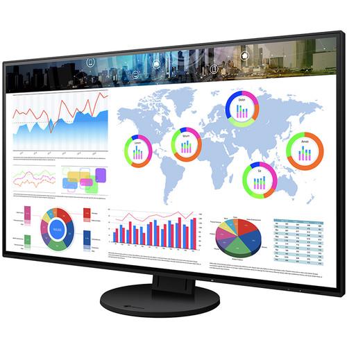 "EIZO FlexScan EV3285 31.5"" 16:9 IPS Monitor (Black)"