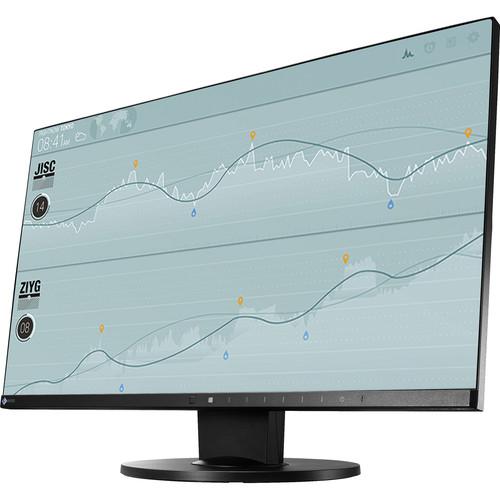 "Eizo FlexScan EV2450 23.8"" 16:9 IPS Monitor"