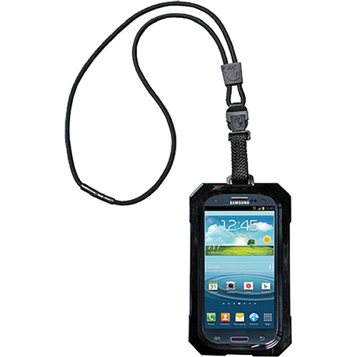 EK USA Dri Cat Neck Kit for Galaxy S3/S4 (Black)