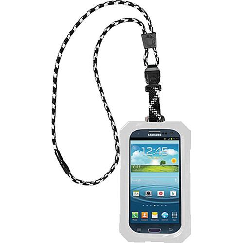 EK USA Dri Cat Neck Kit for Galaxy S3/S4 (White)