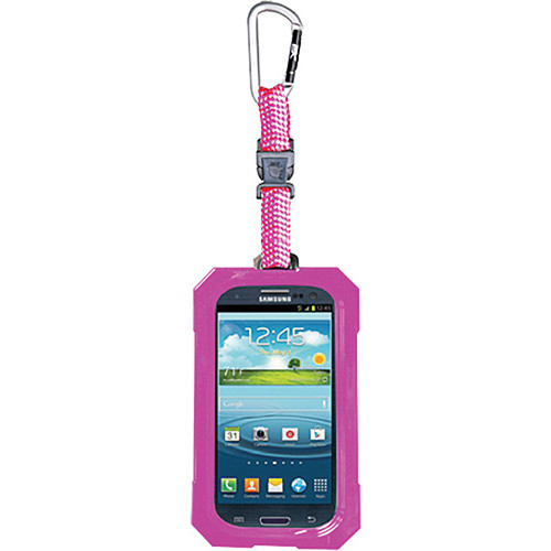 EK USA Dri Cat Hang it for Galaxy S III & S4 (Pink)