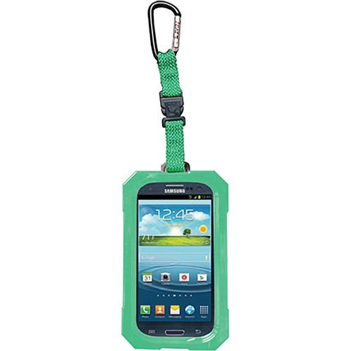 EK USA Dri Cat Hang it for Galaxy S III & S4 (Lime Green)