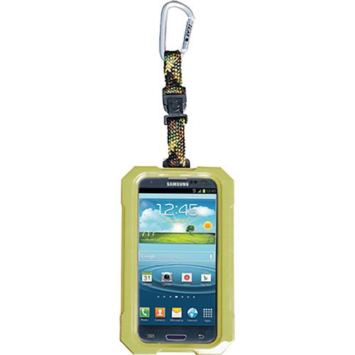 EK USA Dri Cat Hang it for Galaxy S III & S4 (Camouflage)