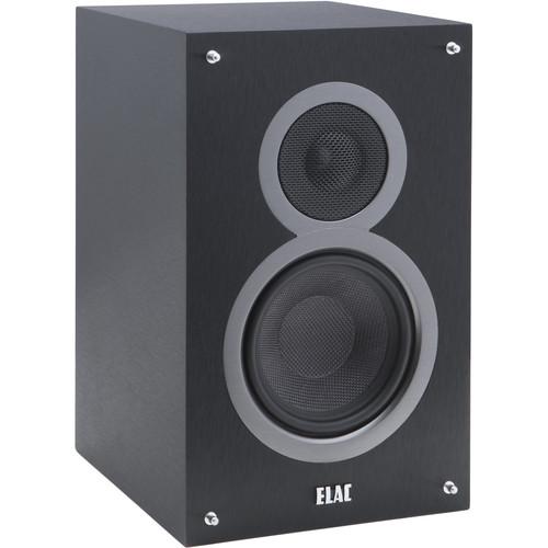 ELAC Debut B5 2-Way Bookshelf Speakers (Pair)