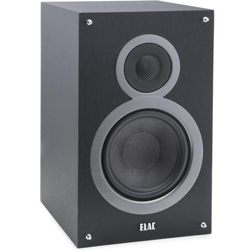 ELAC Debut B6 2-Way Bookshelf Speakers (Pair)