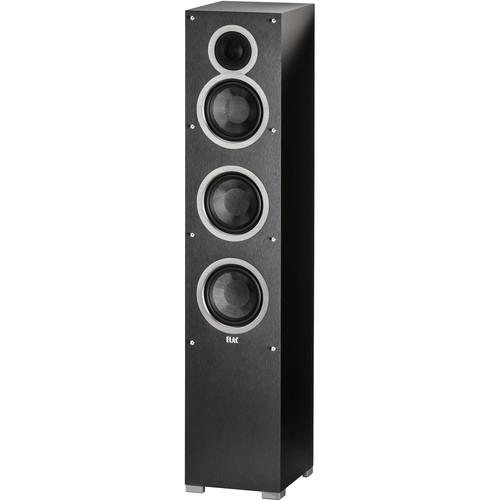ELAC Debut F5 3-Way Floorstanding Speaker (Single)