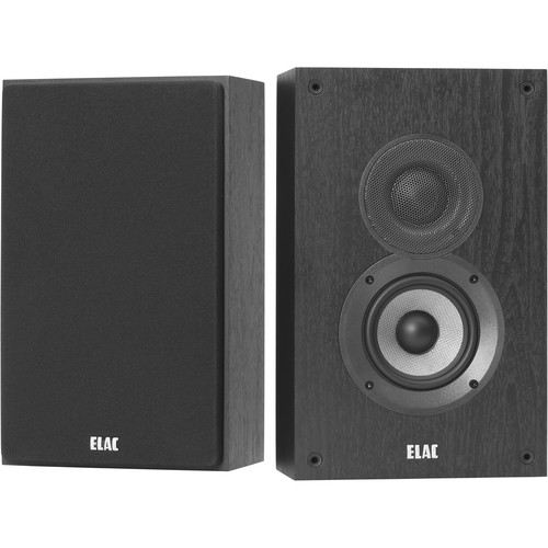 ELAC Debut 2.0 OW4.2 2-Way On-Wall Speakers (Pair)