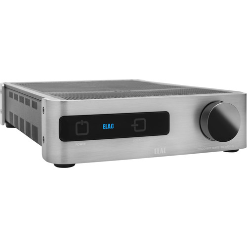 ELAC DS-A101-G Discovery Integrated Amplifier