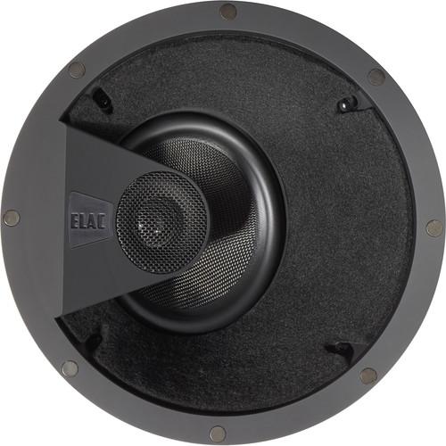 "ELAC Debut Series IC-DT61 6.5"" Two-Way Angled In-Ceiling Speaker (Single)"