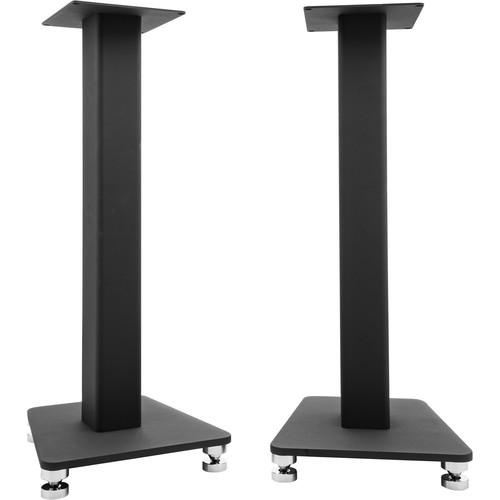 ELAC LS-80 Speaker Stands (Gray, Pair)