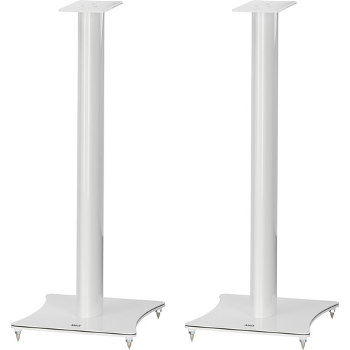 ELAC LS 30 Speaker Stands (White, Pair)