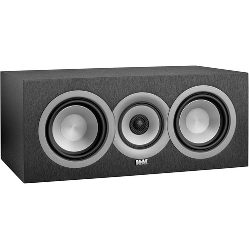 ELAC Uni-Fi UC5 Three-Way Center Channel Speaker