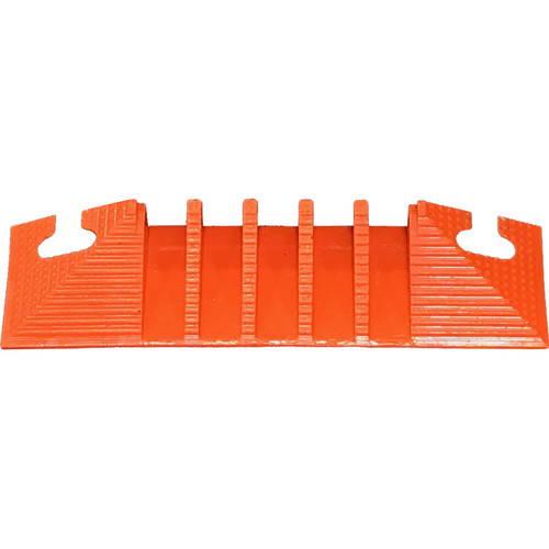 Elasco Products LiteGuard Five-Channel End Set for LG5150B Cable Protector