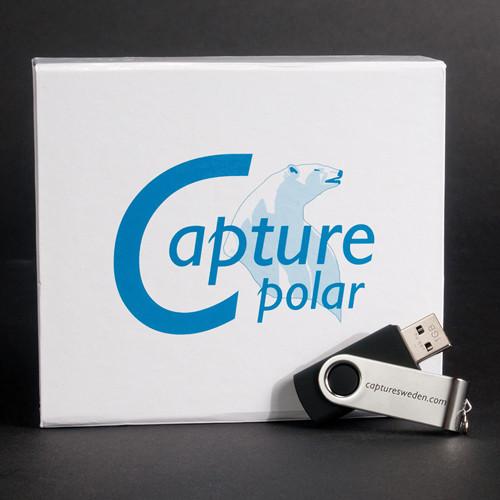 Elation Professional Capture Polar Solo Lighting Design Software