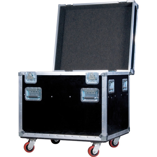 Elation Professional Quad Road Case for Platinum Spot 5R