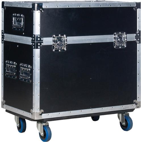 Elation Professional Dual Road Case for Platinum Spot 5R