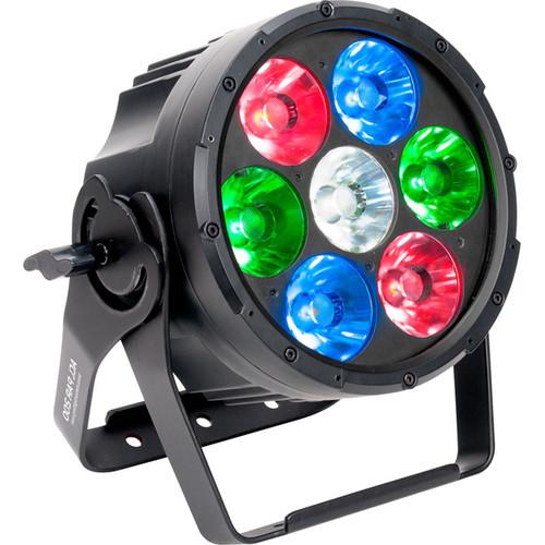 Elation Professional ACL PAR 200IP - RGBW LED Light