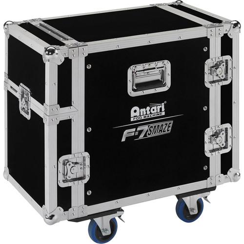 Elation Professional Antari F-7 SMAZE Arena Fog/Faze Hybrid Machine