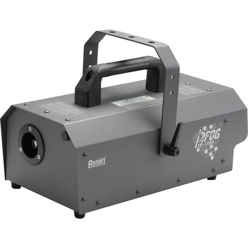 Elation Professional Antari IP-1500 Fog Machine