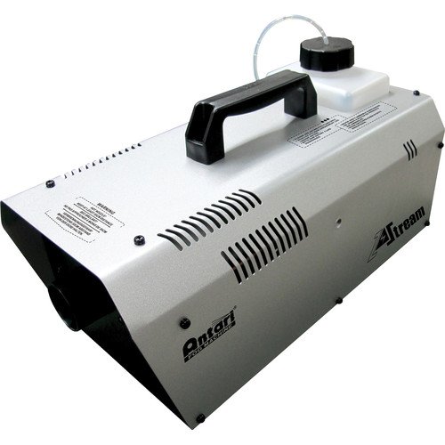 Antari Z-Stream 1000W Fog Machine with Continuous Output