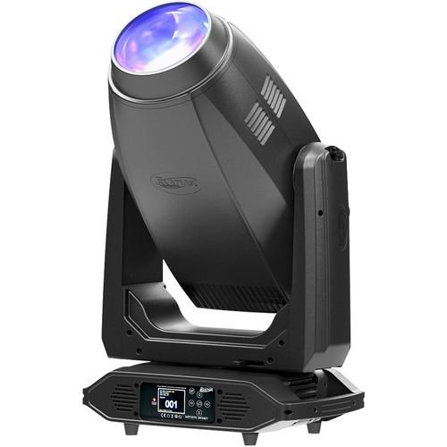Elation Professional Artiste Monet - Moving Head LED Fixture (Black)