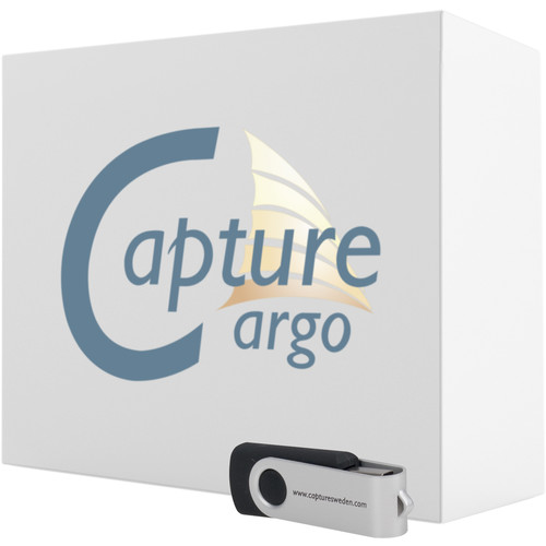 Elation Professional Capture Solo Upgrade Argo