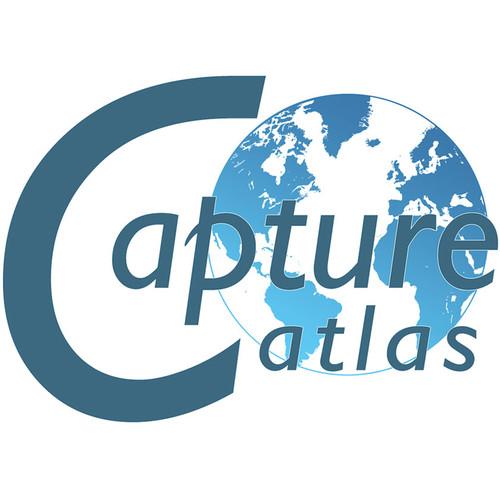 Elation Professional Capture ATLAS Quartet Application (4 DMX Universes, Boxed)
