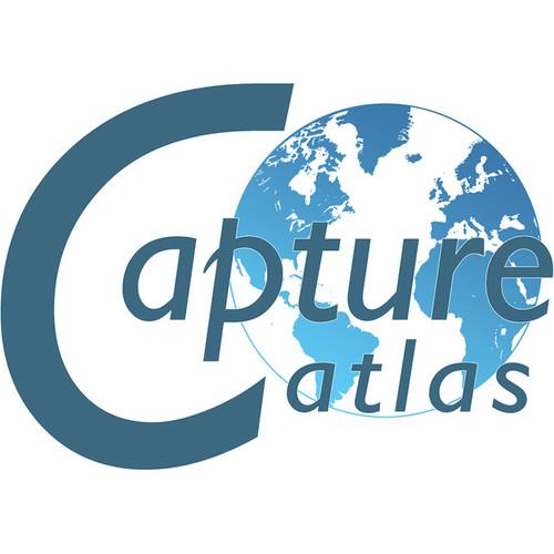 Elation Professional Capture ATLAS Quartet to Symphony Upgrade