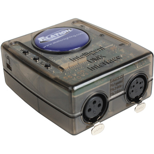 Elation Professional Compu SDE Controller