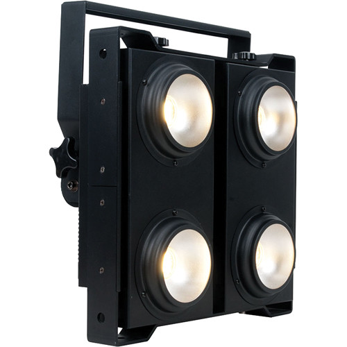 Elation Professional Cuepix Blinder WW4 LED Light