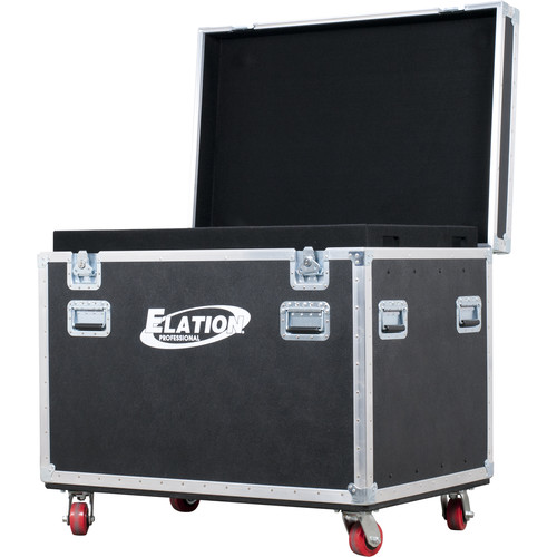 Elation Professional TEN PACK ROAD CASE f/EMAG4