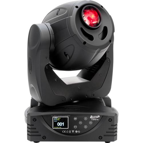 Elation Professional E Spot III LED Light