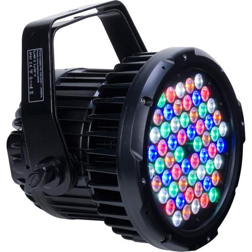 Elation Professional ELAR 180 Par RGBWA LED Fixture