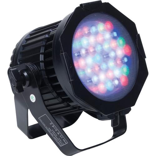Elation Professional ELAR 108 Par RGBW (Black)