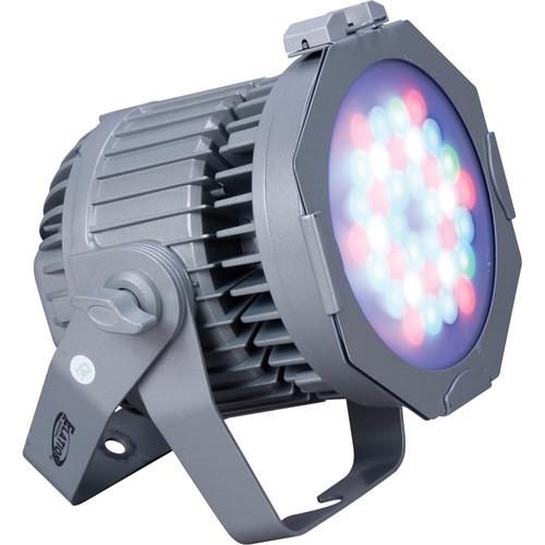 Elation Professional ELAR 108 Par RGBW (Silver)