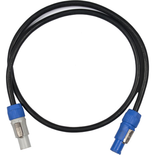 Elation Professional Power Link Cable for EPV-Series LED Video Display Panels (3')
