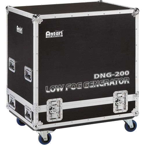 Elation Professional Flight Case for DNG-200 Low-Lying Fog Generator