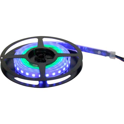 Elation Professional FLEX PIXEL P40IP RGB LED Pixel Tape (10')