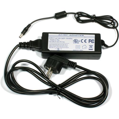 Elation Professional Power Adapter for Flex LED Tape WP - 230 VAC, 50 Hz