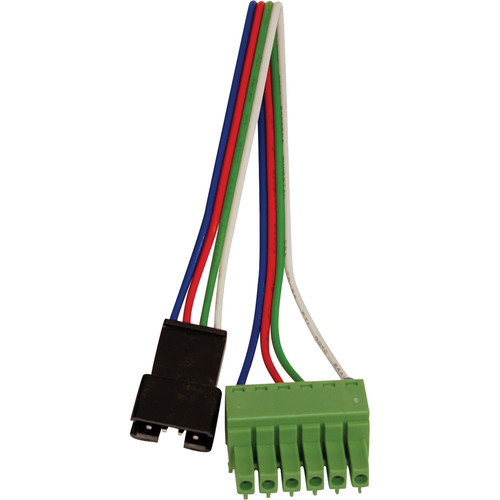 Elation Professional Flex Pixel Tap Jumper First Cable