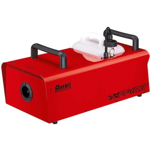 Elation Professional Antari Fire Training Fog Machine