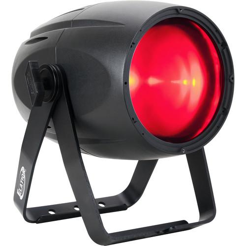 Elation Professional FUZE PAR Z175 - 175W RGBW COB LED Par with Zoom